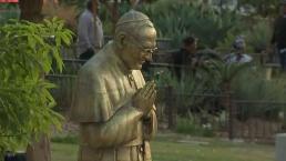 Conmemoran canonización de Monseñor Oscar  Romero