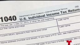 Consejos para la declaración de impuestos