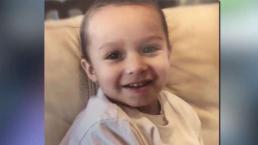 Continúa investigación sobre muerte de niño
