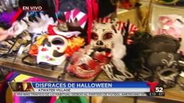 Opciones baratas para disfrazarse en Halloween