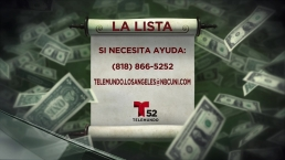 Video: Reclame dinero de las arcas del gobierno