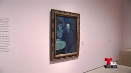 Video: El talento de Diego Rivera y Picasso llega a Los Ángeles