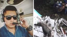 Consejos para sobrevivir a un accidente de avión