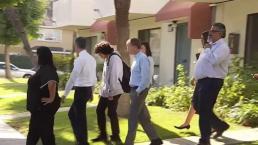 Garcetti y LAUSD combaten ausentismo escolar