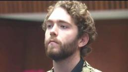 Hombre enfrenta cargos por robo de estatua en Hollywood