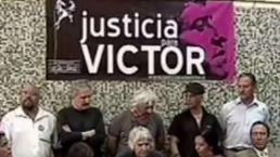 Justicia para Victor Jara