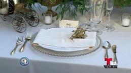 Todo para realizar una boda con poco dinero