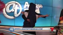La tradición del Día de Muertos en el Hollywood Forever