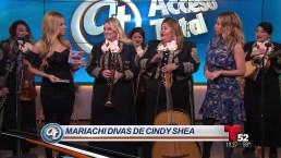 Mariachi Divas de Cindy Shea se unen a la magia de Disney