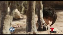 """El talento detrás de la película """"The Jungle Book"""""""