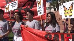 Los Ángeles lidera una coalición para evitar  el fin de DACA