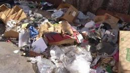Nueva ley multará a personas que tiran basura ilegalmente