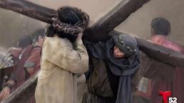 """Obra """"La Pasión de Cristo"""" llega a City of Industry"""