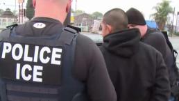 Reducirán delitos de presos para evitar traslados a ICE