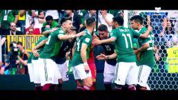 La tarde que México nunca olvidará