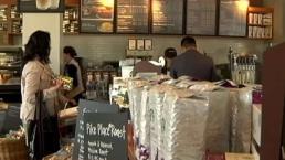 Starbucks expande servicio de entrega