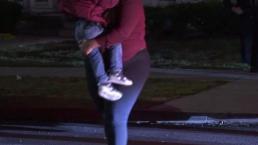 Tragedia accidental: Niño muere tras dispararse