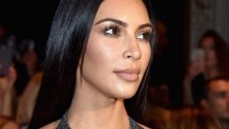 Kim Kardashian escandaliza de nuevo al exhibir su ropa interior