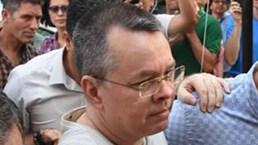 Balazos, crisis y el pastor evangélico de EEUU bajo arresto
