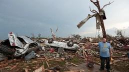 Fotos: Los peores desastres naturales