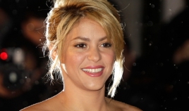 "Shakira brilla en ""The Voice"""