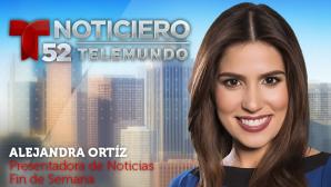 Alejandra Ortiz Chagín