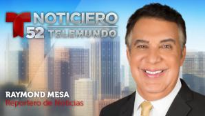 Raymond Mesa