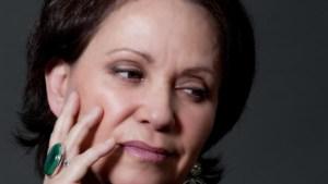Adriana Barraza llenó un vacío tras sufrir de cáncer