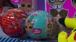 Advierten sobre productos y juguetes peligrosos