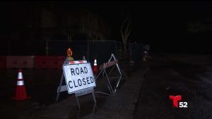 Comunidad de Montecito se evacuan antes de tormenta