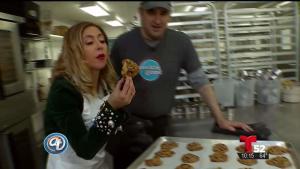 Conoce un paraíso de galletas