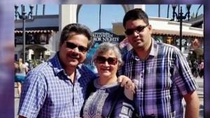 Padres cuyo hijo fue asesinado por un policía rompen silencio