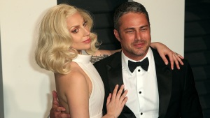 Lady Gaga mantiene esperanzas de volver con su ex
