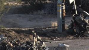 Accidente de una avioneta deja a dos muertos