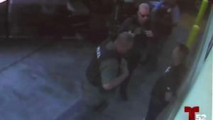 Hombre arrestado por ICE era buscado por asesinato