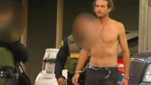 7 años de cárcel a hombre que atacó adolescente en Encinitas