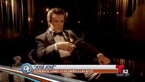 El mensaje de José José a Alejandro de la Madrid