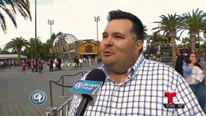 """""""Día de dar"""" en Universal Studios Hollywood"""