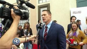 John Cena habla de Ferdinand