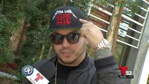 El reggaeton de Jory Boy