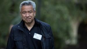 Ejecutivo de Hollywood renuncia tras escándalo sexual