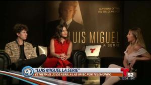 La incógnita de Luis Miguel