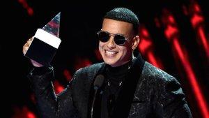 Daddy Yankee cantará en el programa de James Corden