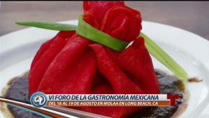 Preservando la cocina Mexicana