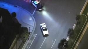 Caos al volante: persecuciones policiales en Los Ángeles
