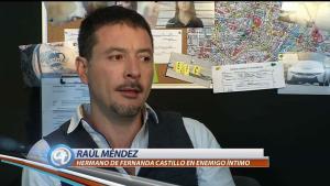 Raúl Méndez regresa con Enemigo Íntimo