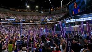 Mira nuestro videoblog de la Convención Demócrata