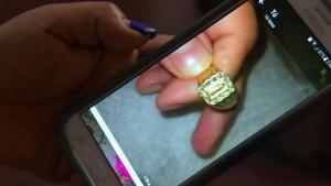 Compró joyas que resultaron ser falsas