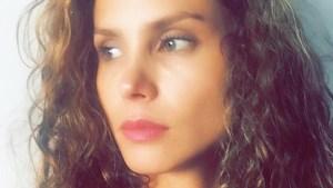 """Actriz de """"Sin senos sí hay paraíso"""": visión de los implantes ha cambiado"""