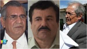 """""""El Chapo"""" desconoce a quienes lograron su amparo"""